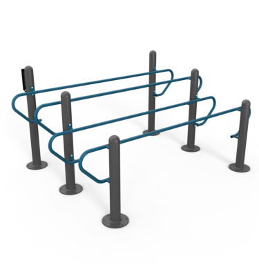ActiveFit Parallel Bars