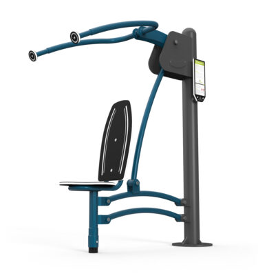 ActiveFit Lat Pulldown