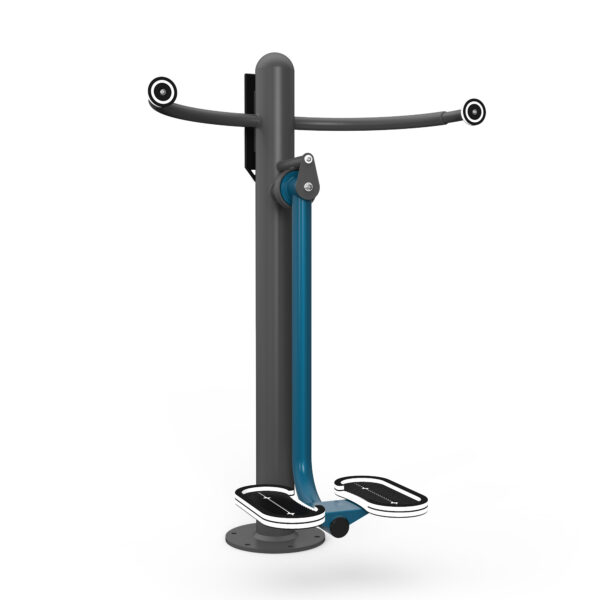 ActiveFit Side Stepper