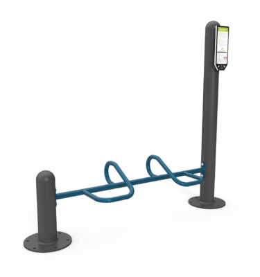 ActiveFit Multi-Grip Push-up Bars