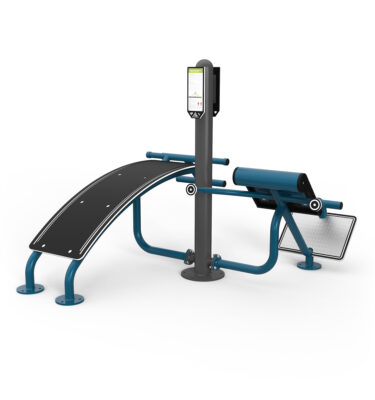ActiveFit Total Core Station