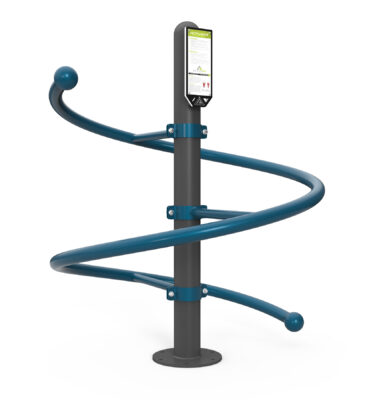 ActiveFit Multi-Stretcher