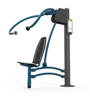 ActiveFit Chest Press