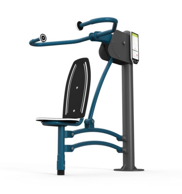 ActiveFit Shoulder Press